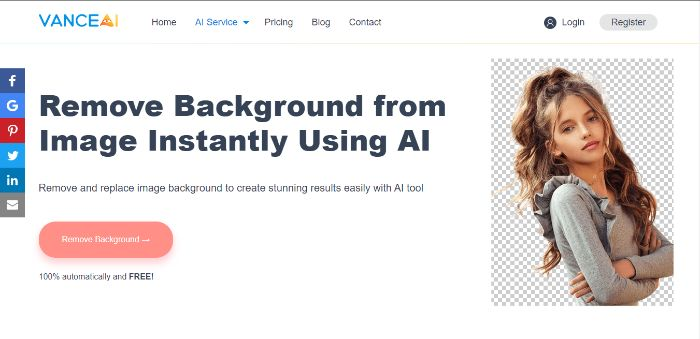 vance-ai-backgroud-remover