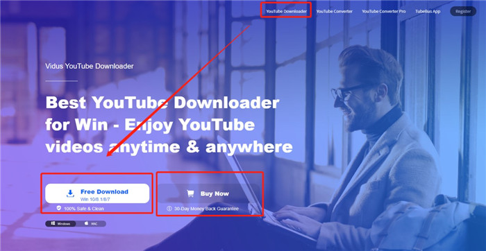 install-youtube-downloader