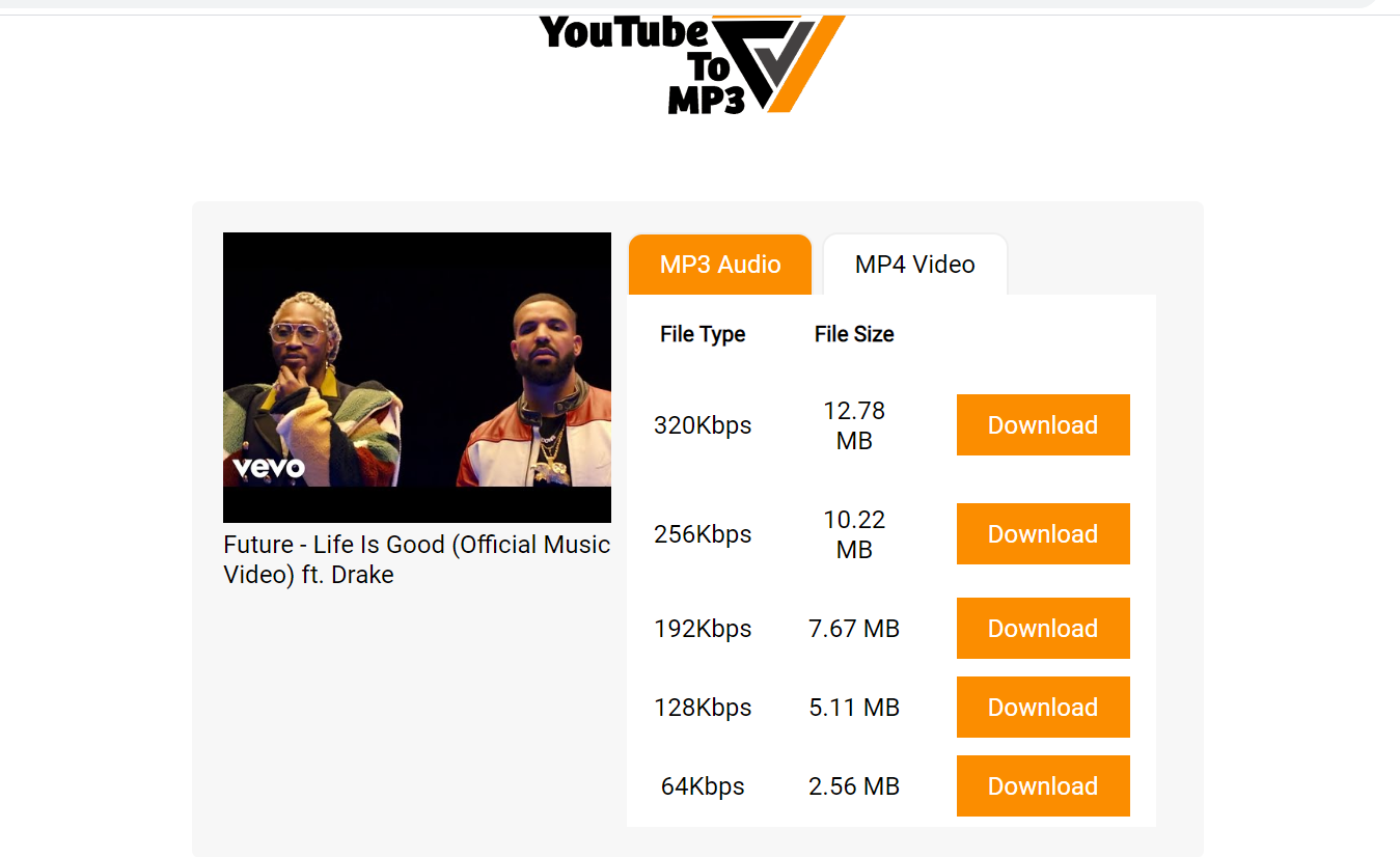 youtube-to-mp3-downloader-best